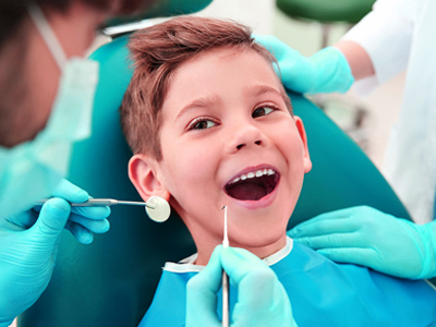5 Reasons to Take Your Child to Kid's Dentist | El Paso, TX