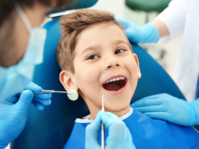 5 Reasons to Take Your Child to the Orthodontist